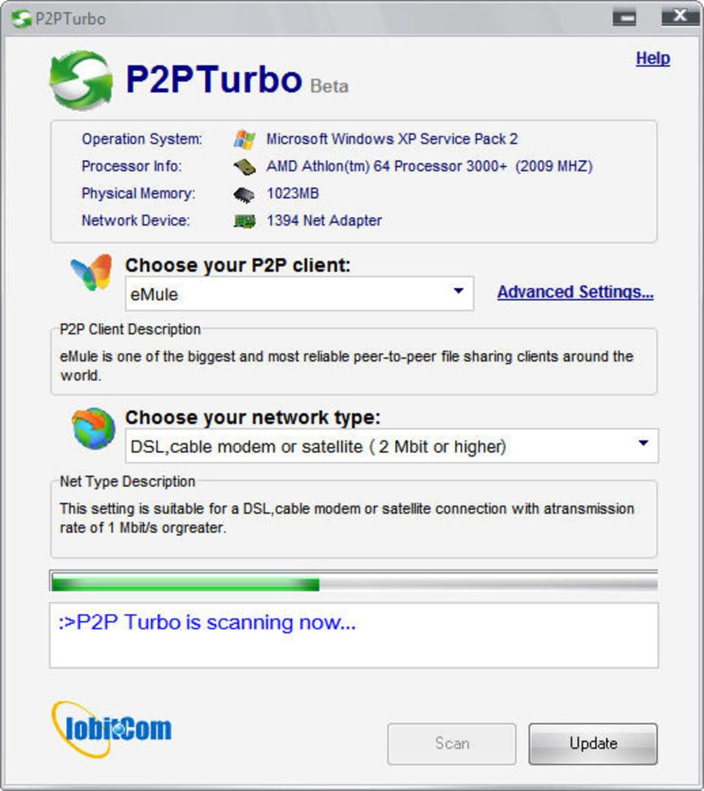 P2pturbo download.