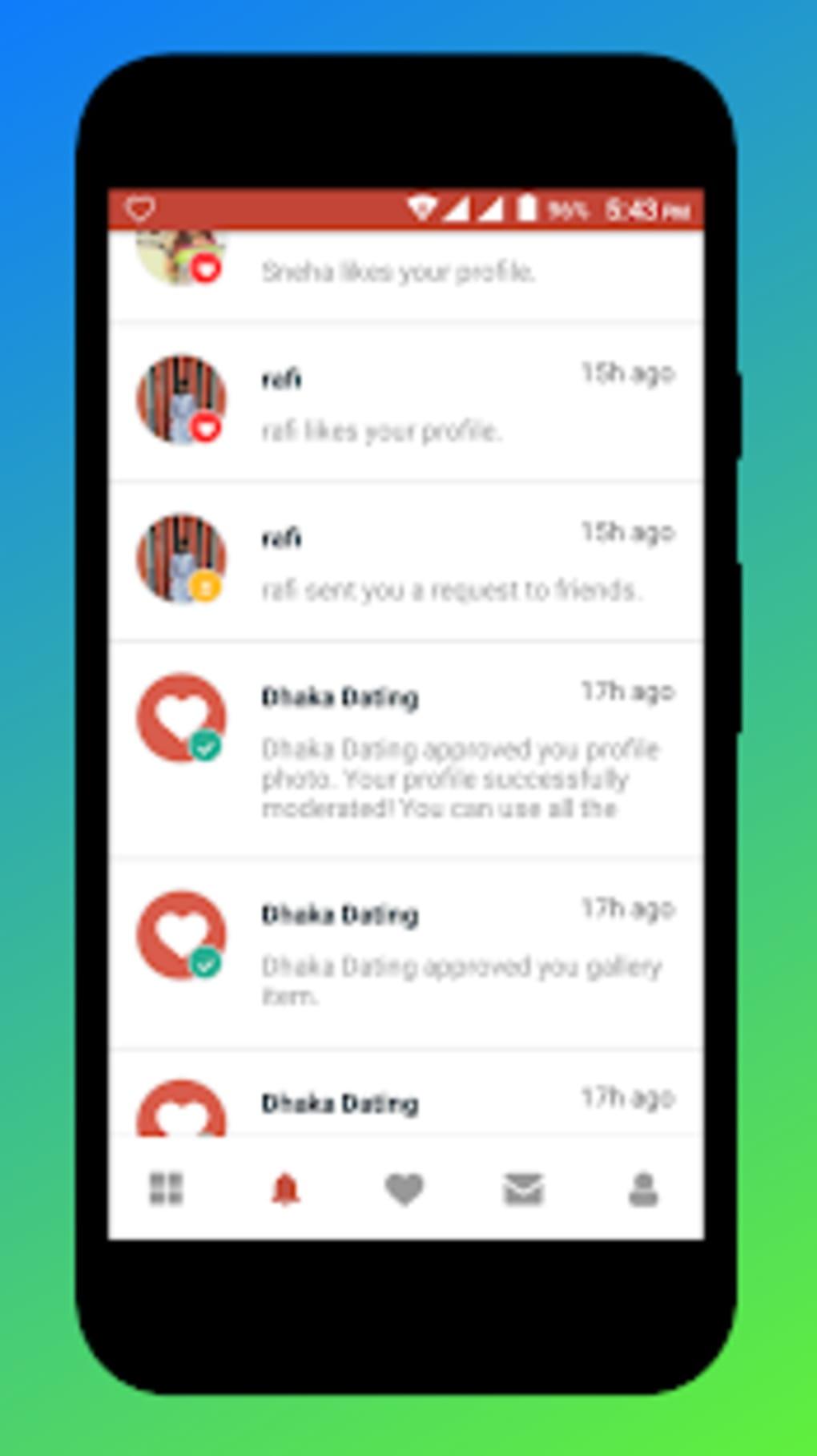 Dating apps gratis chat