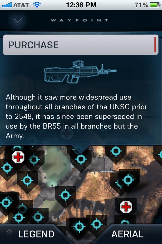 Halo waypoint free download.