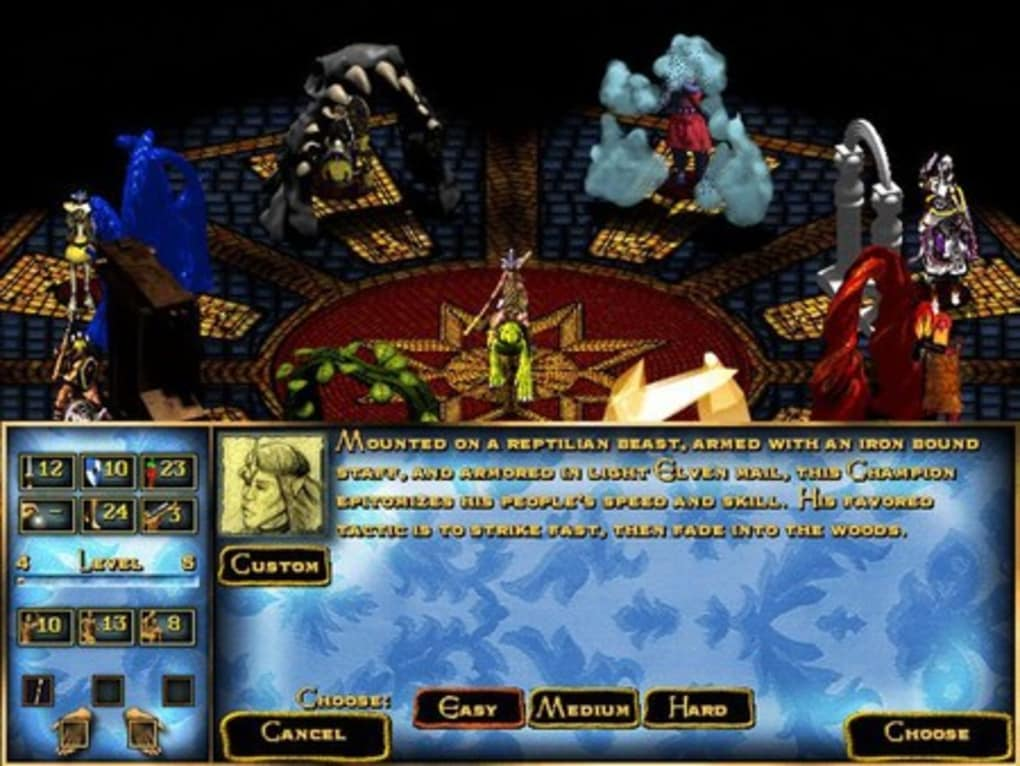 download lords of magic special edition free