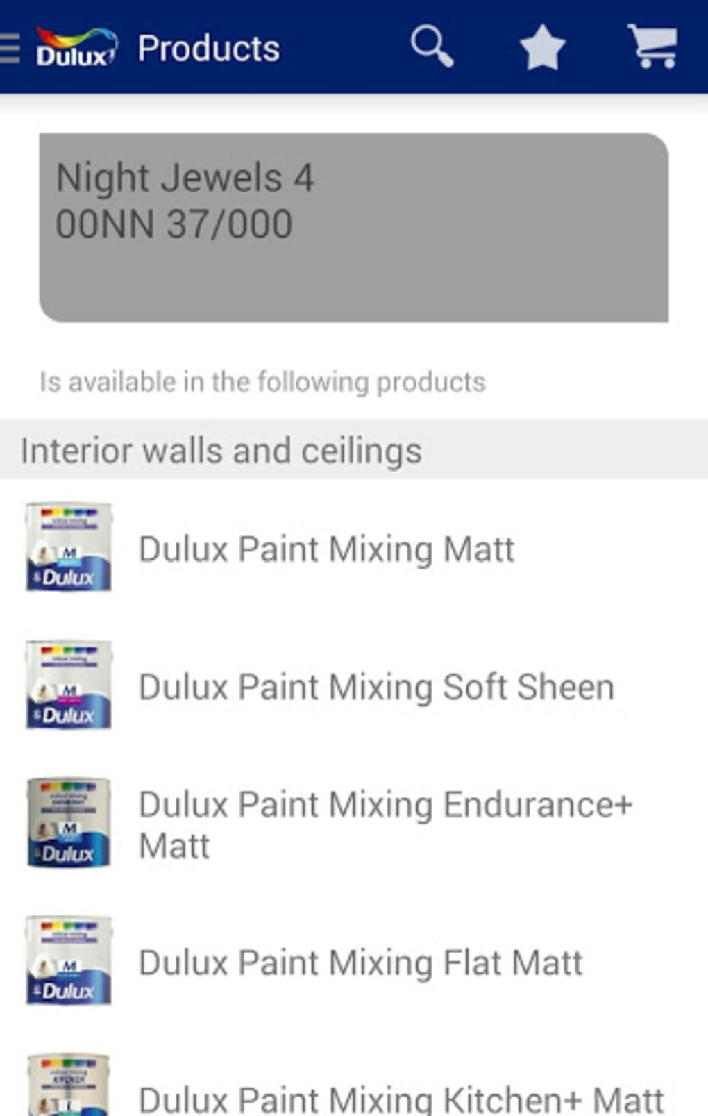 Dulux Visualizer For Android Download