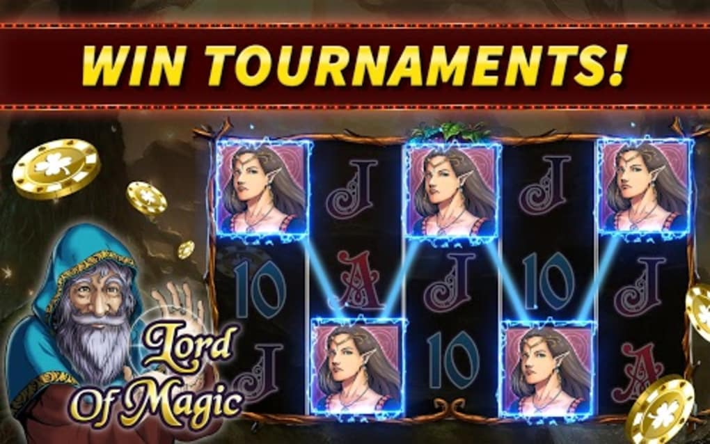Slot Machines! for Android - Download