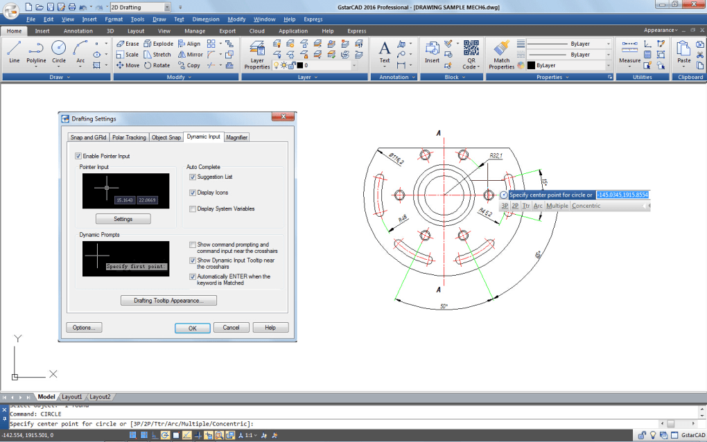 GstarCAD (32-Bit) - Download