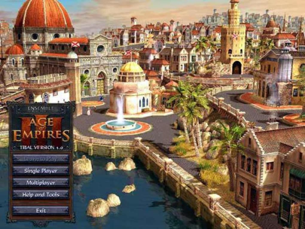 The Asian Dynasties Age of Empires 3 Expansion - Download ...