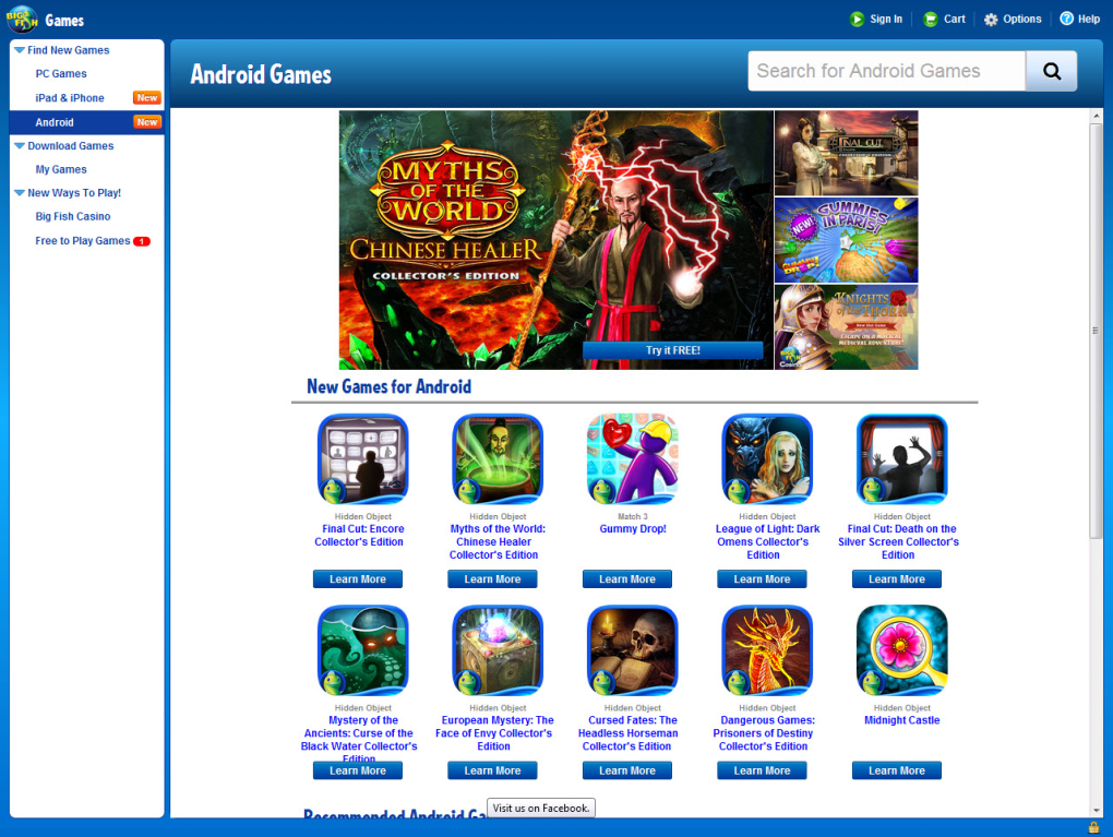 Website To Download Mac Games For Free