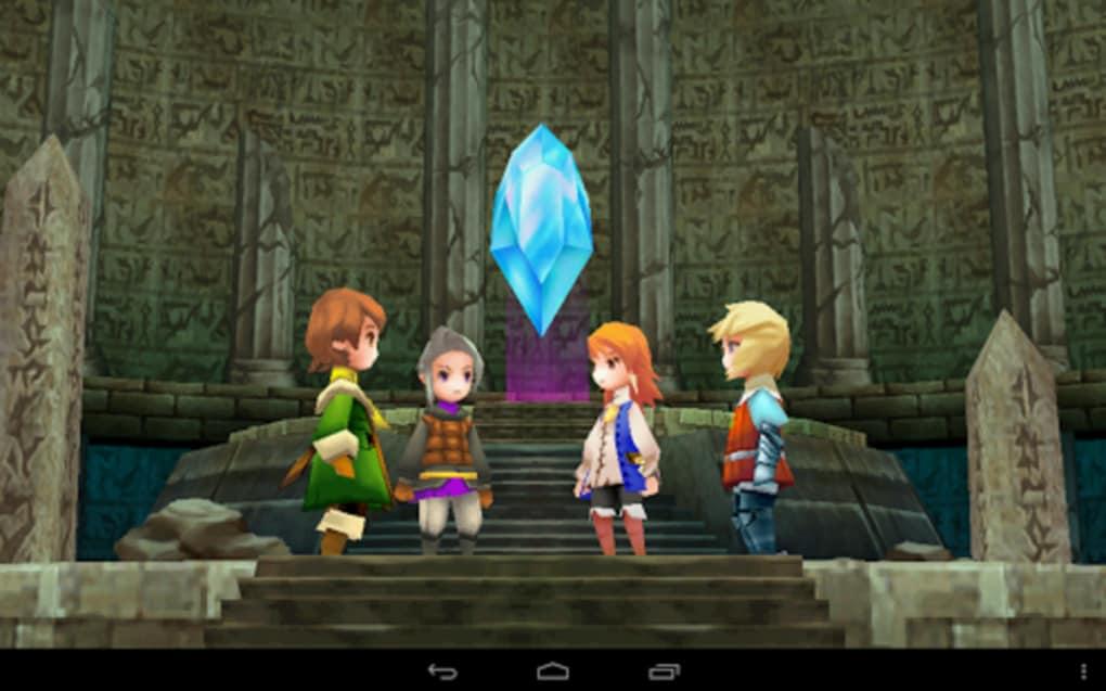 final fantasy 9 apk download
