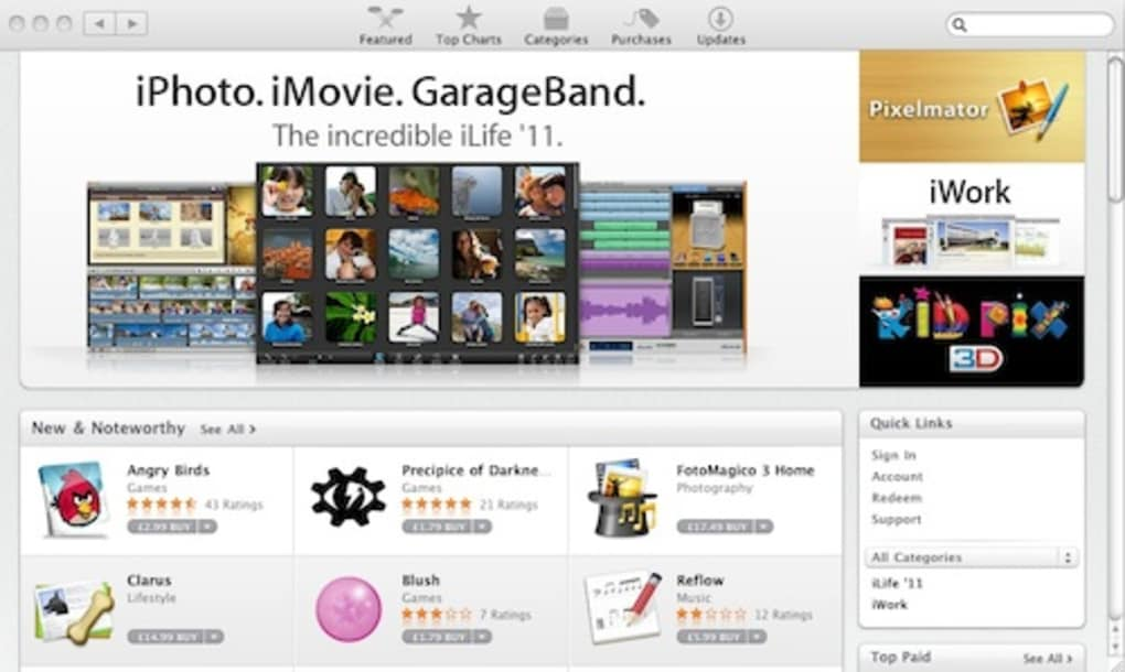Download App Store Mac Os X 10.5 8