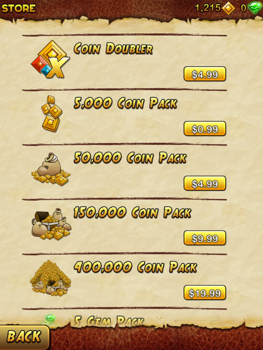 temple run 2 game online play now in jio phone