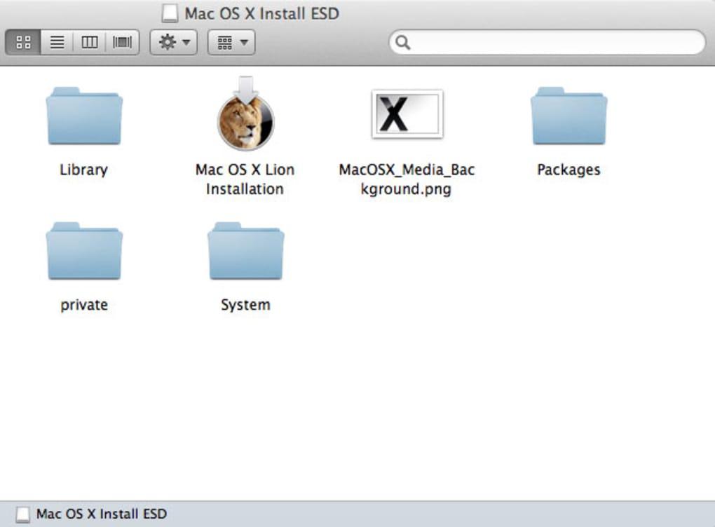 Mac Os Disk Image Download