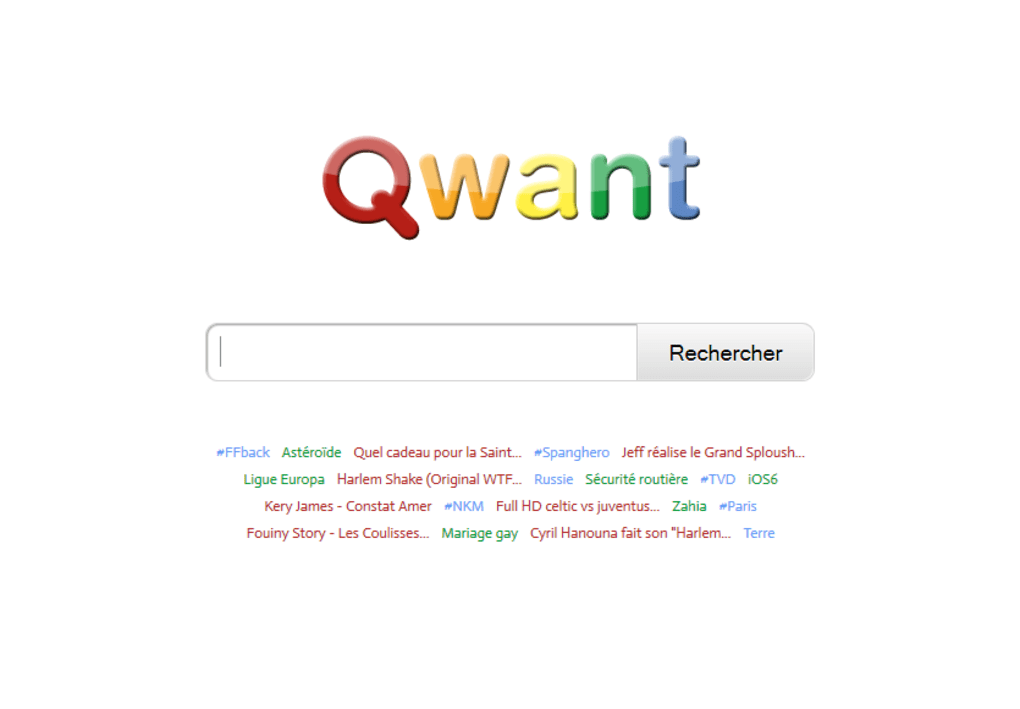 JUNIOR TÉLÉCHARGER QWANT