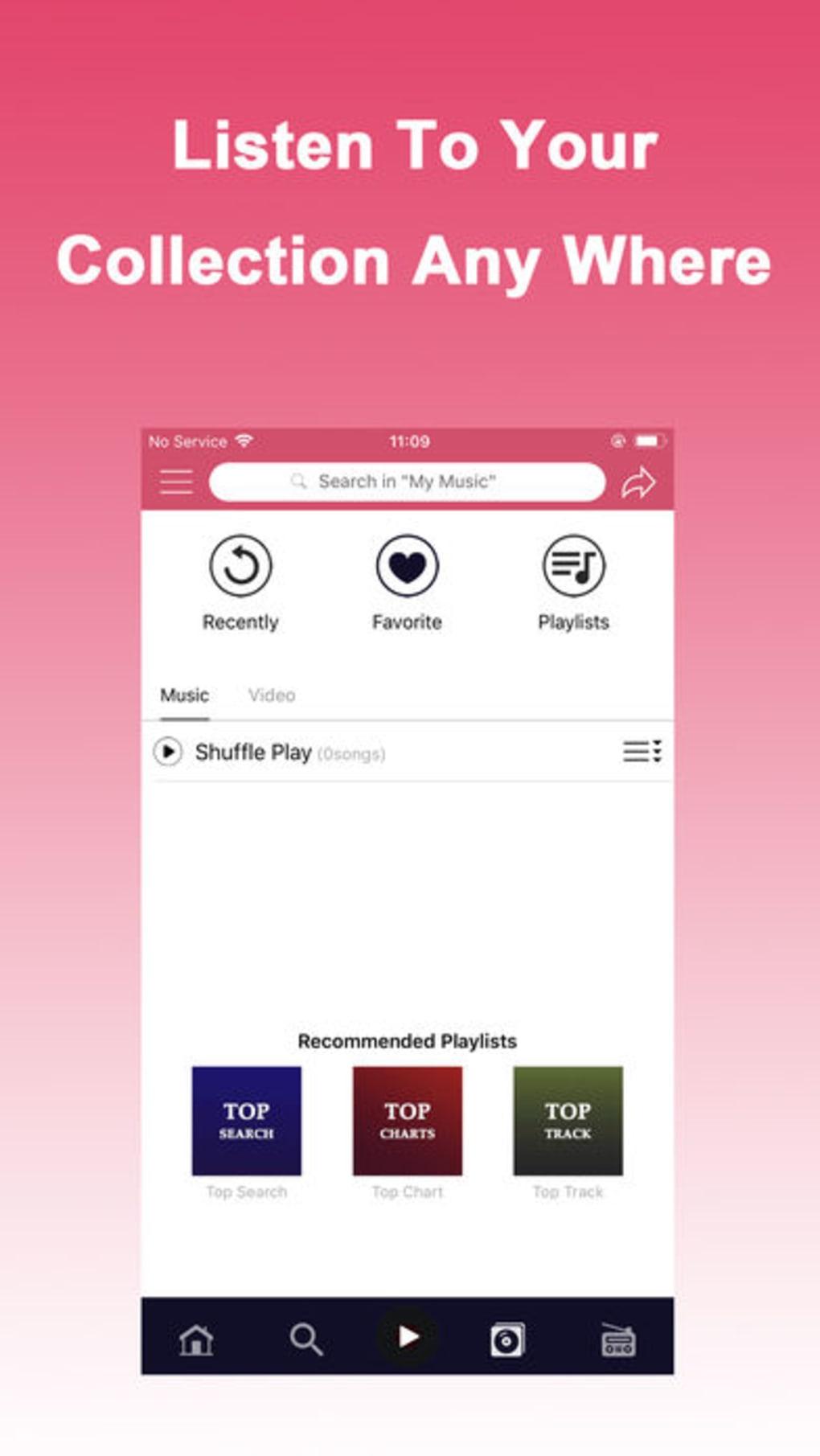 Music Mate Offline Yolk for iPhone - Download