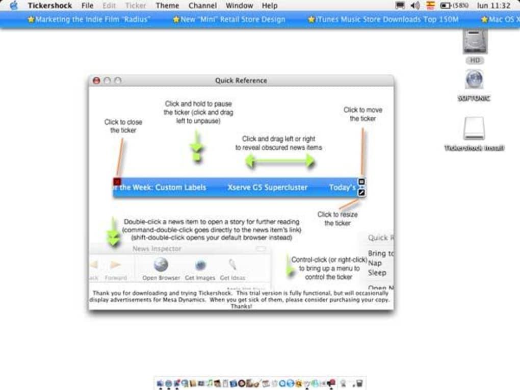 mac screenshot scrolling