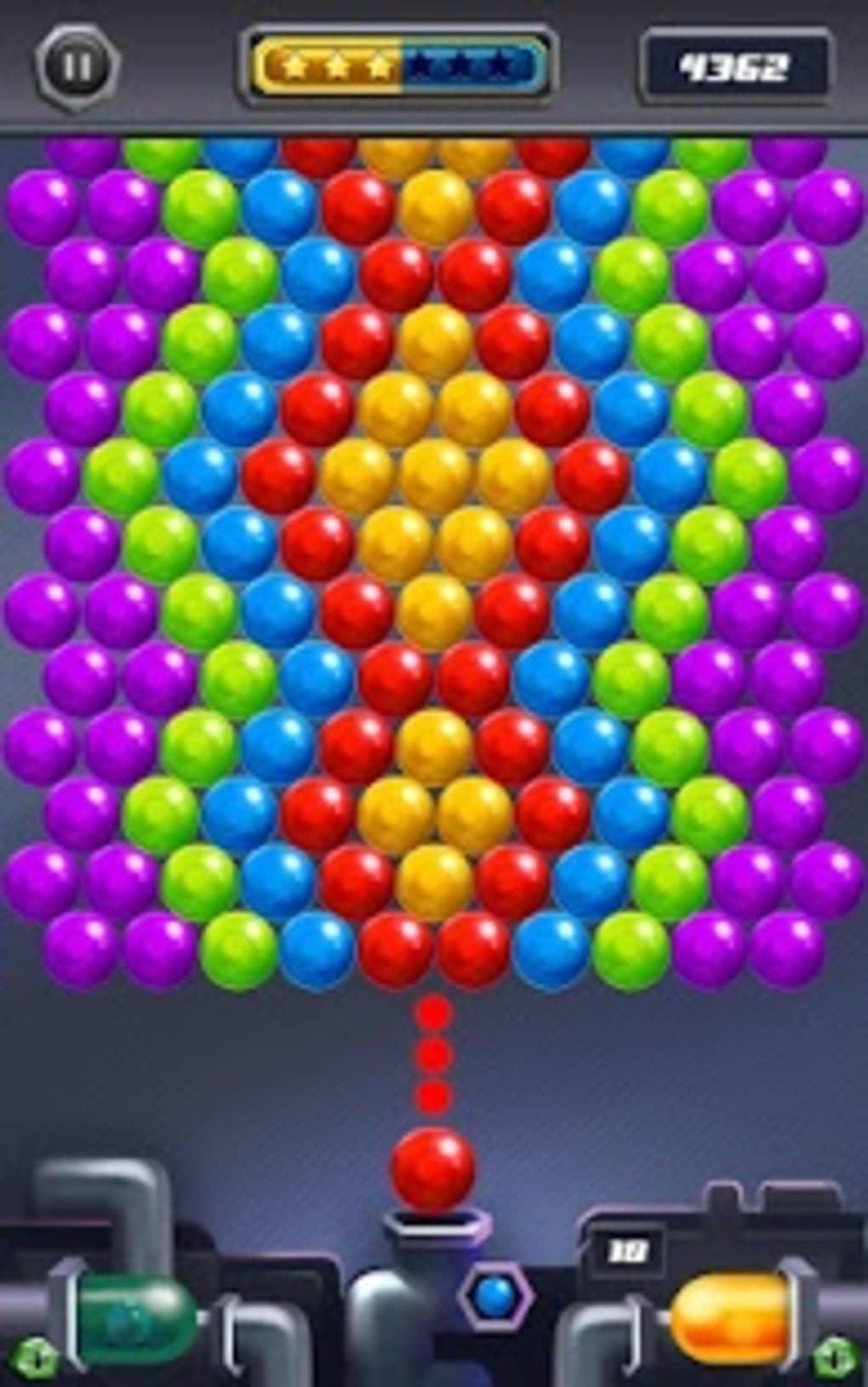 Bubble Pop