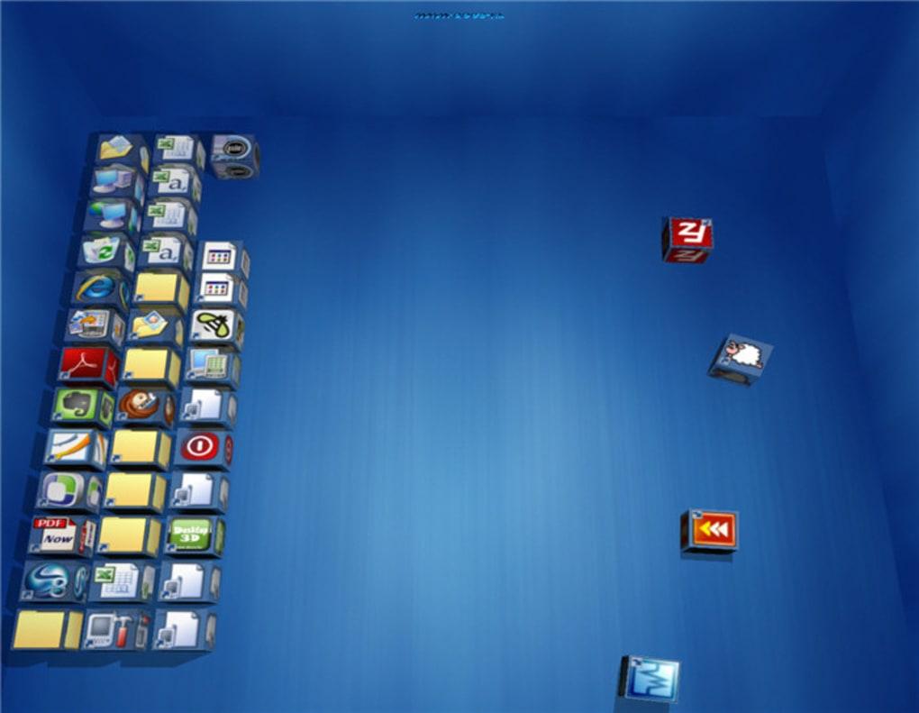 Shock Desktop 3d Download