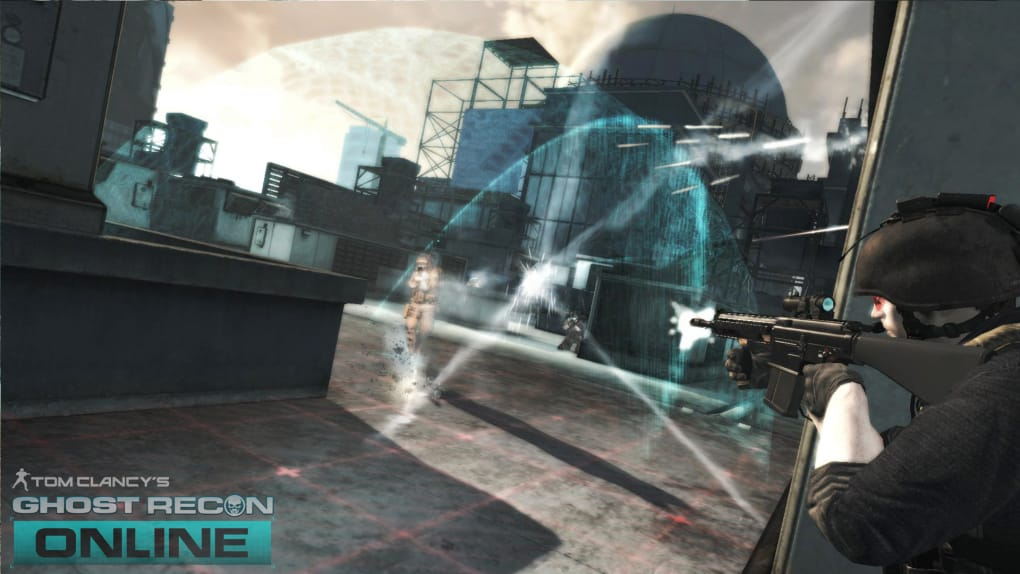 matchmaking ghost recon online