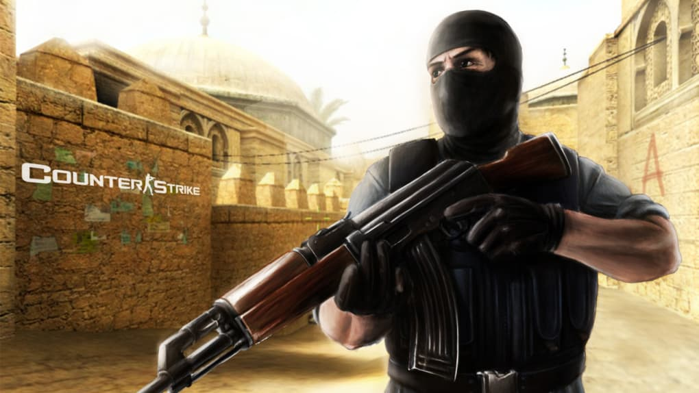 counter strike 1.6 new weapons pack free download