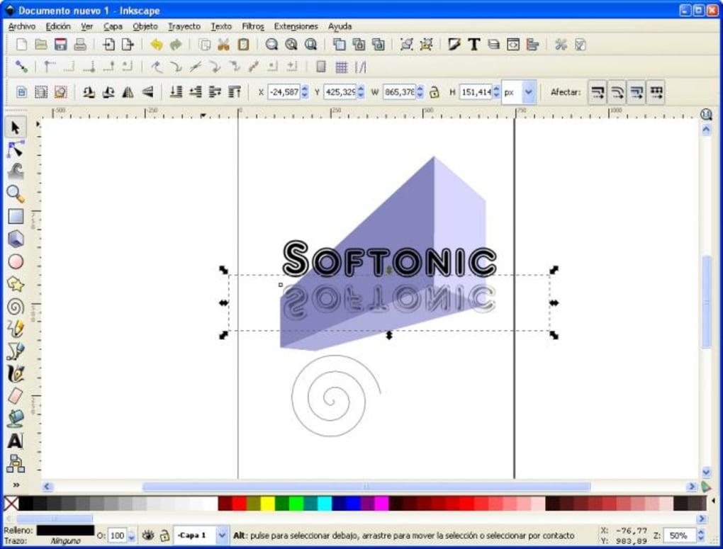 inkscape portable