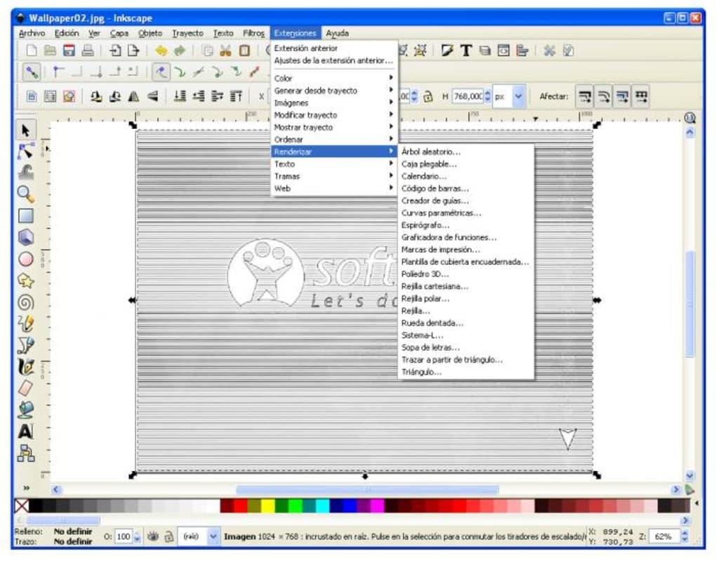 inkscape portable gratuit