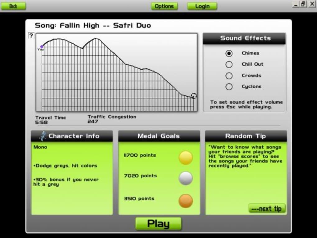 audiosurf f complet gratuit