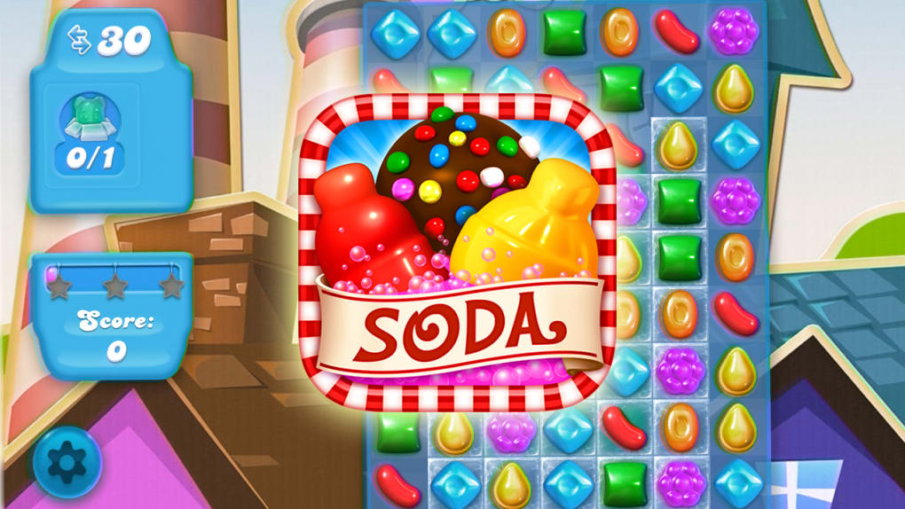 Candy Crush Soda Saga Para Iphone Descargar