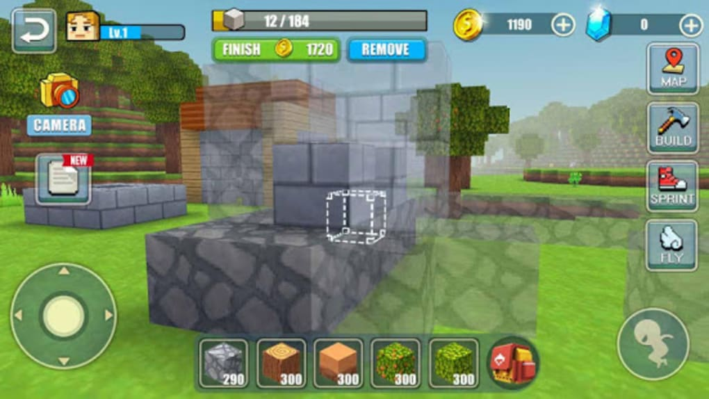 Miniworld Adventure For Android Download