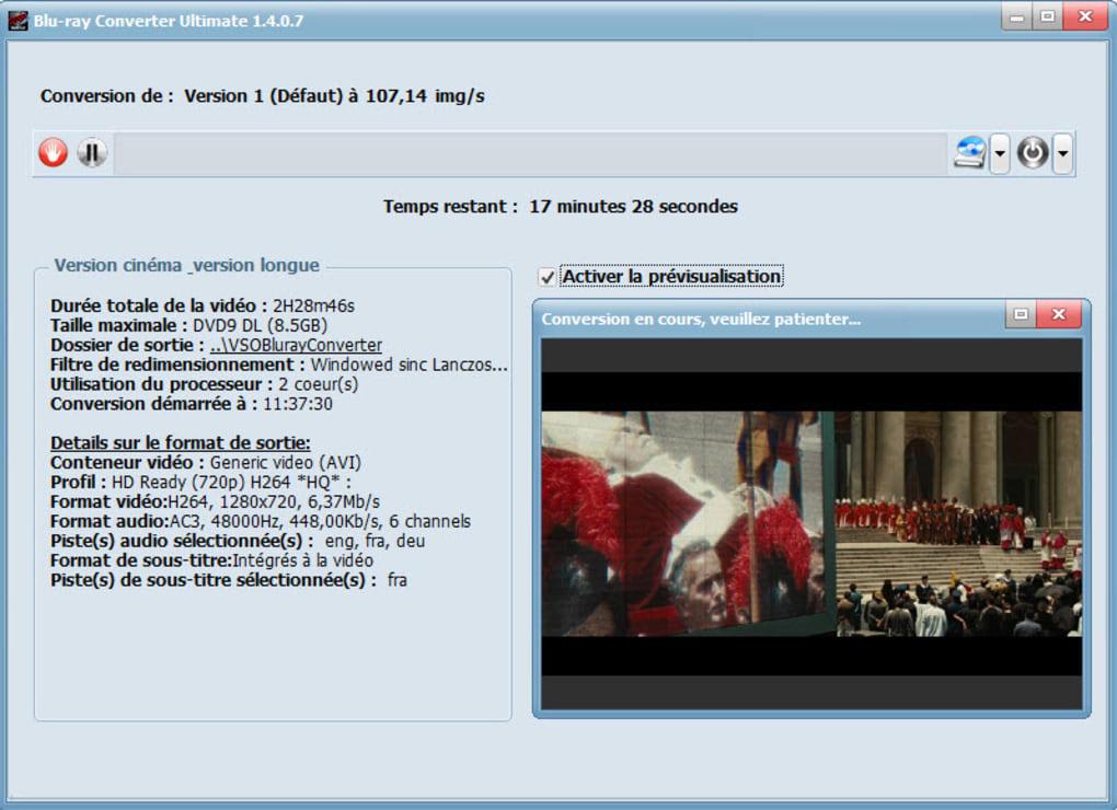 Any video converter ultimate complete version gratuit télécharger