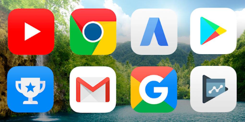 iOS 14 - Icon Pack for Android - Download