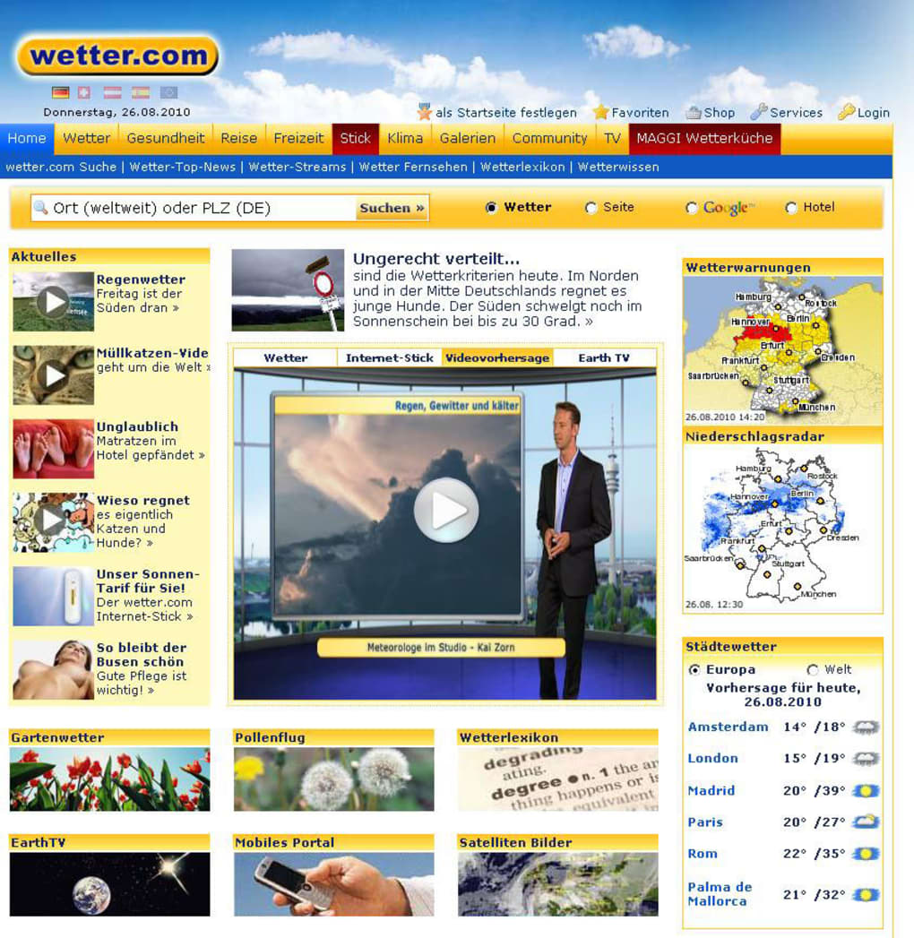Wetzer.Com