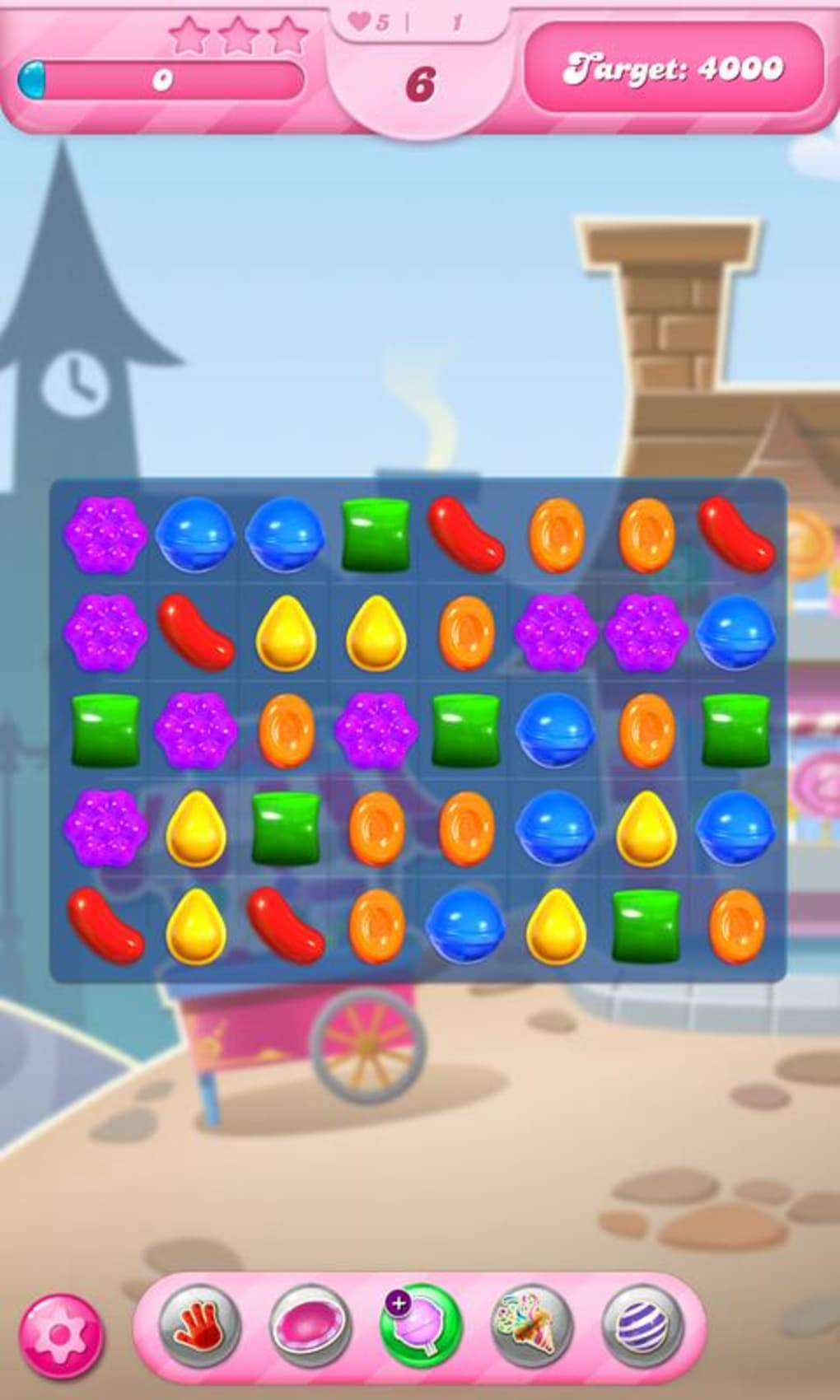 descargar candy crush saga gratis para pc windows 8.1