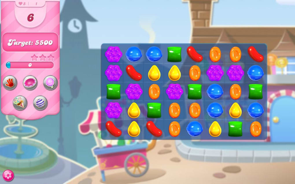 Candy Crush Saga for Android - Download