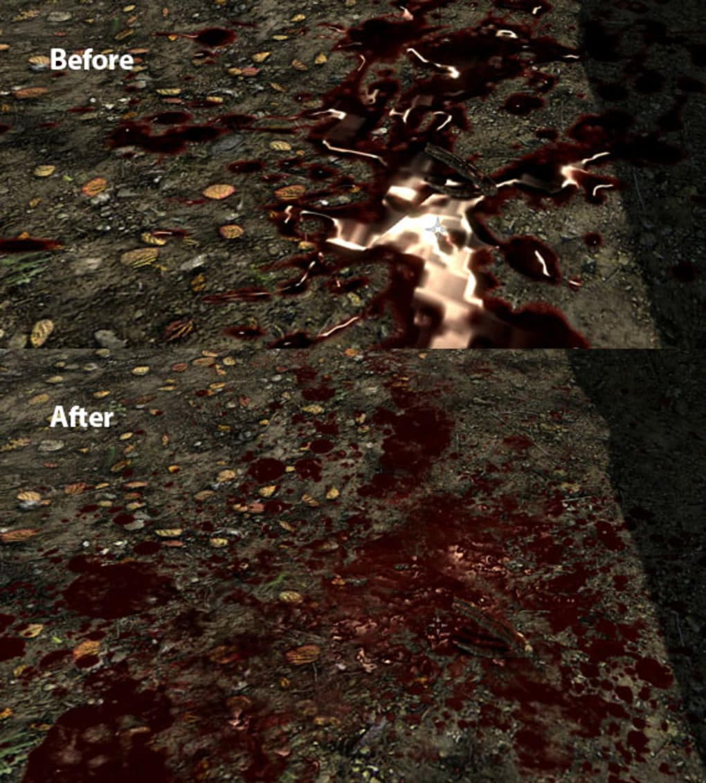 Skyrim Enhanced Blood Textures Download Although it is inspired by the cool horror game called blood developed by monolith bloodcraft features ominous art and dark style. skyrim enhanced blood textures download