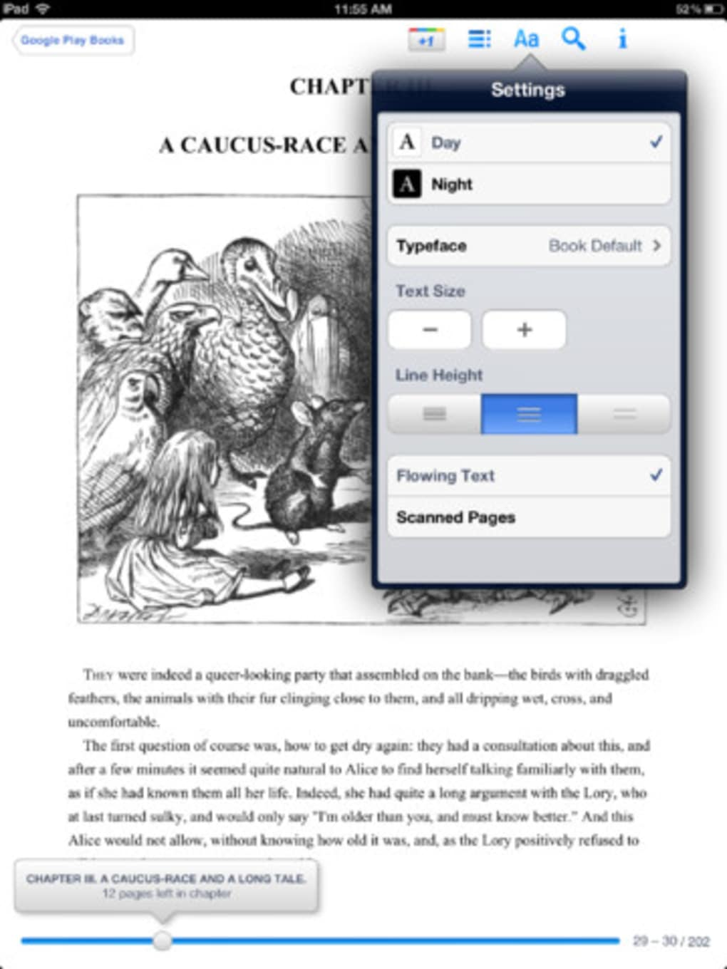 Google Play Books for iPhone - Download