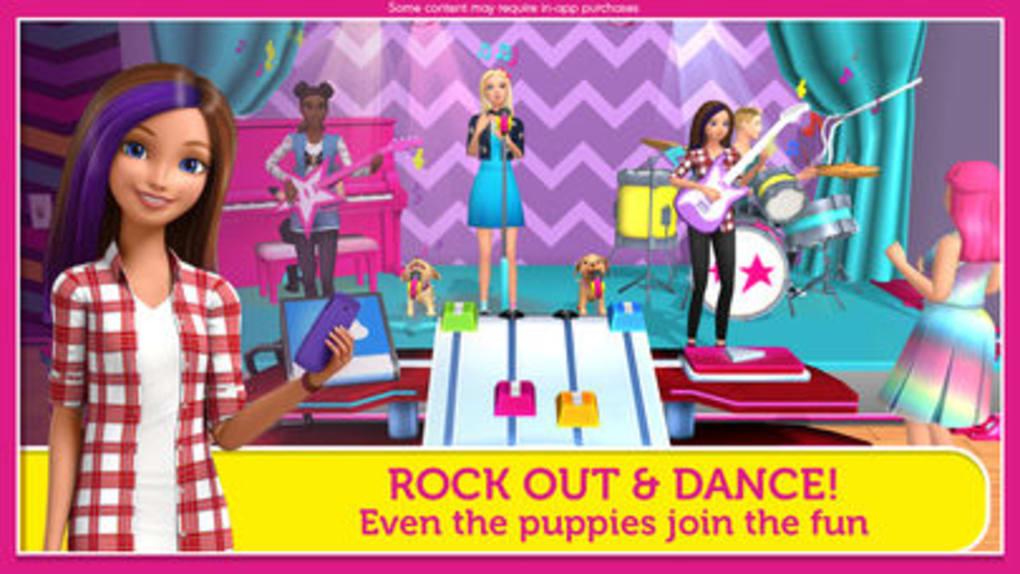 jeux barbie gratuit pour pc softonic