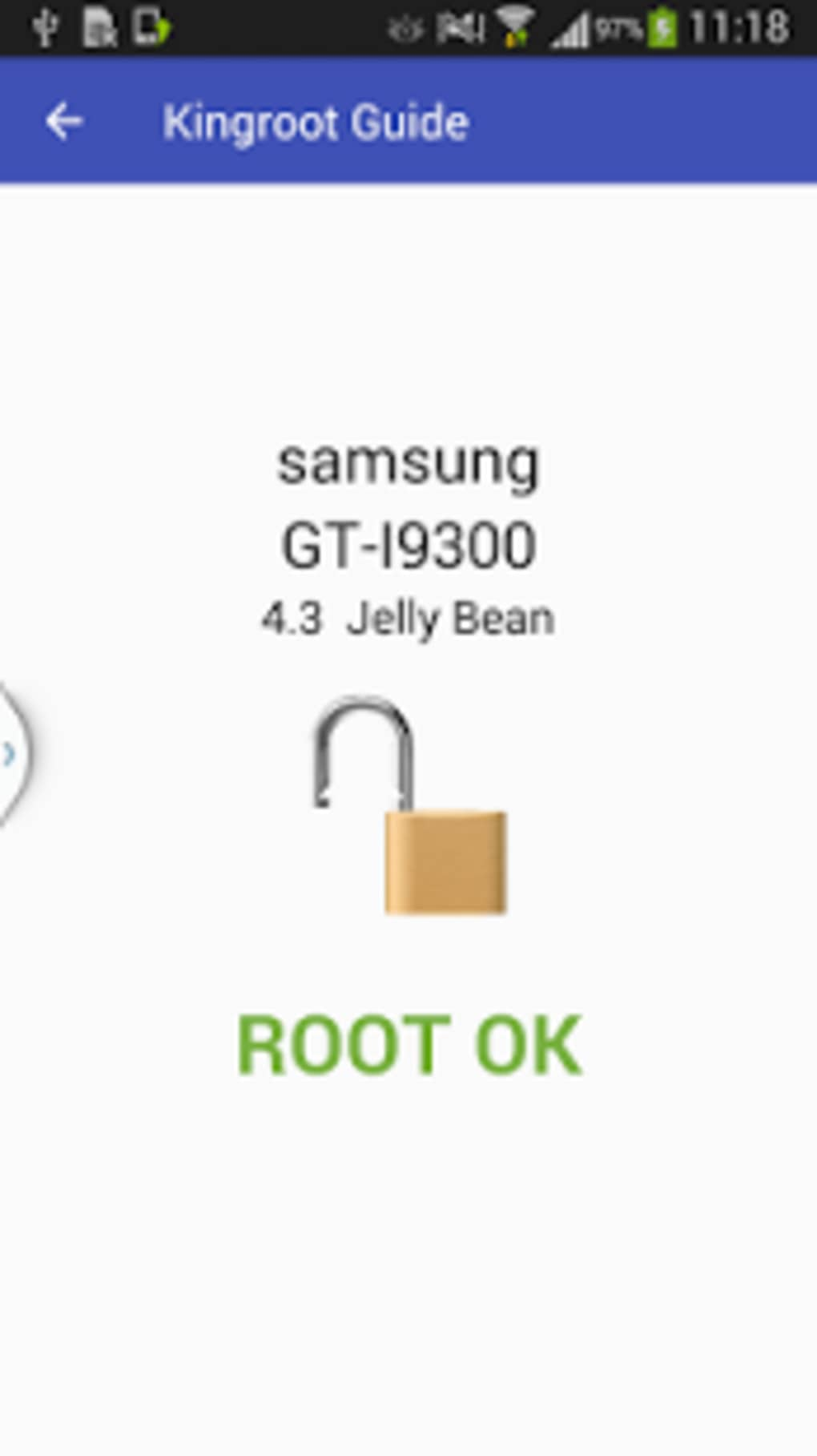 King Root Android One Click (Android) - Download