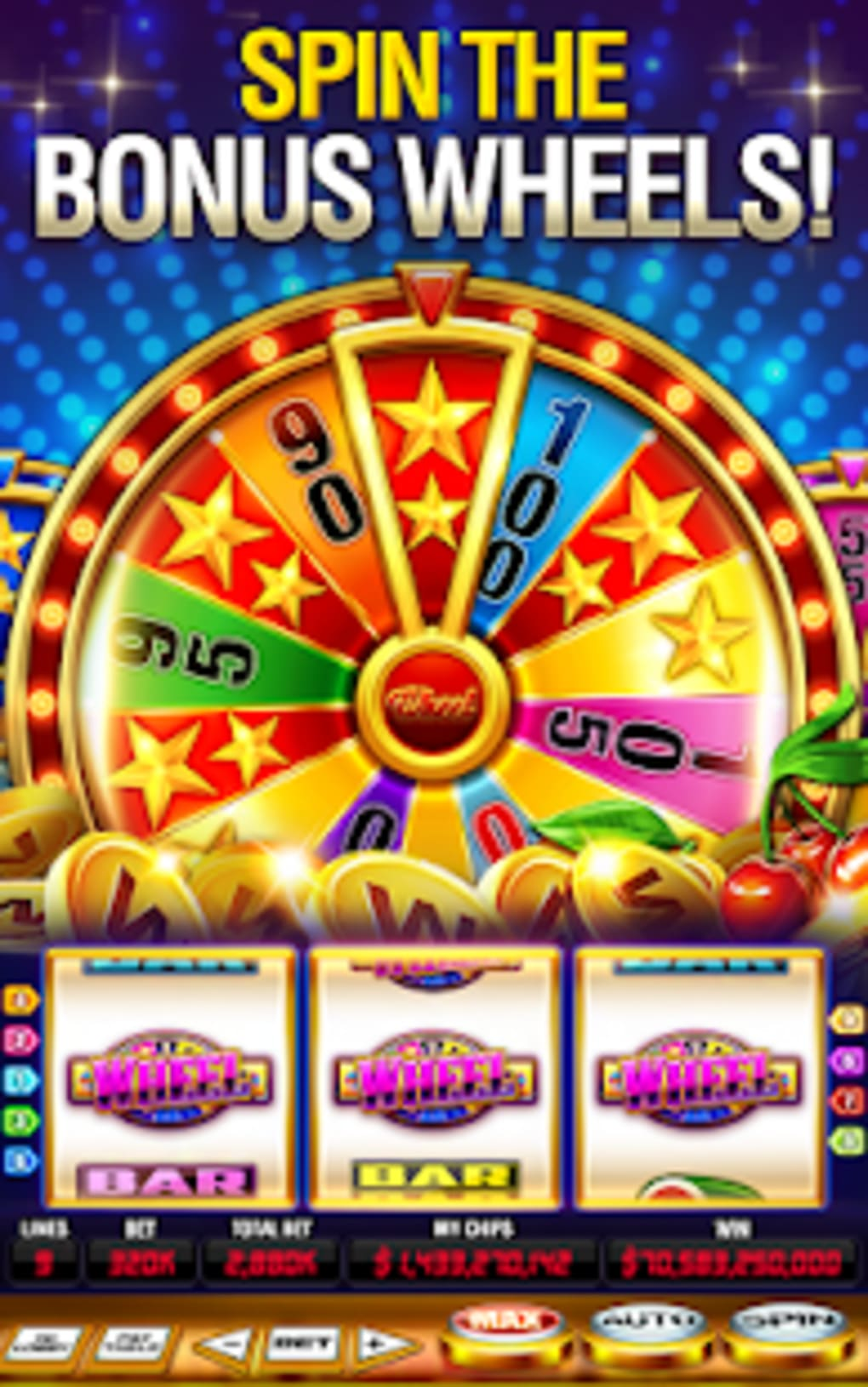 Double U Casino Apk