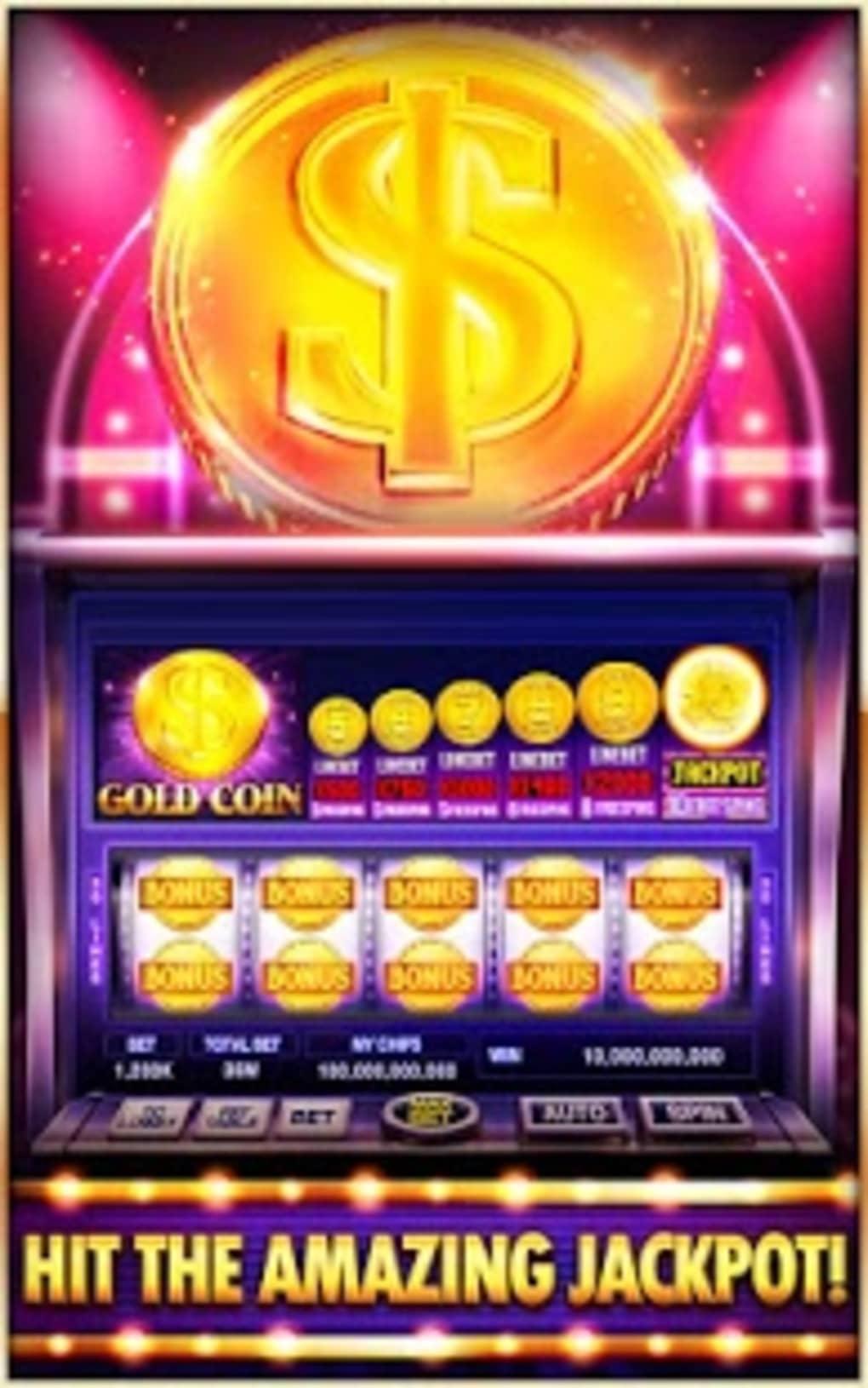Crazy vegas casino