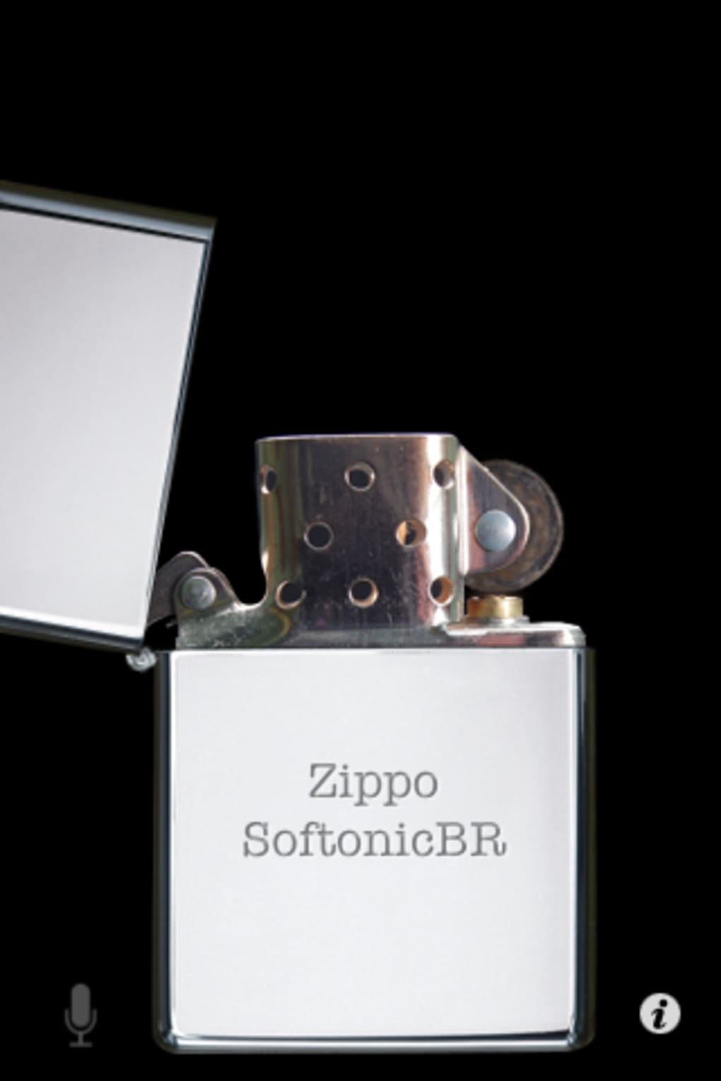 zippo lighter app free download
