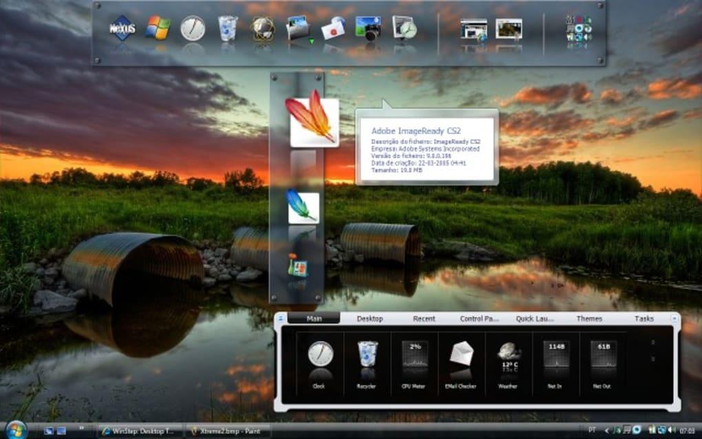 Nexus - Download