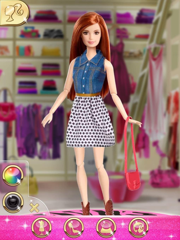 Barbie Fashionistas Para Iphone Descargar