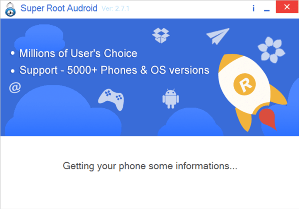 Super Root Android - Download