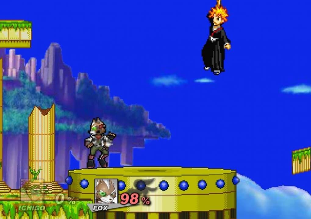 Super Smash Flash 2 - Download