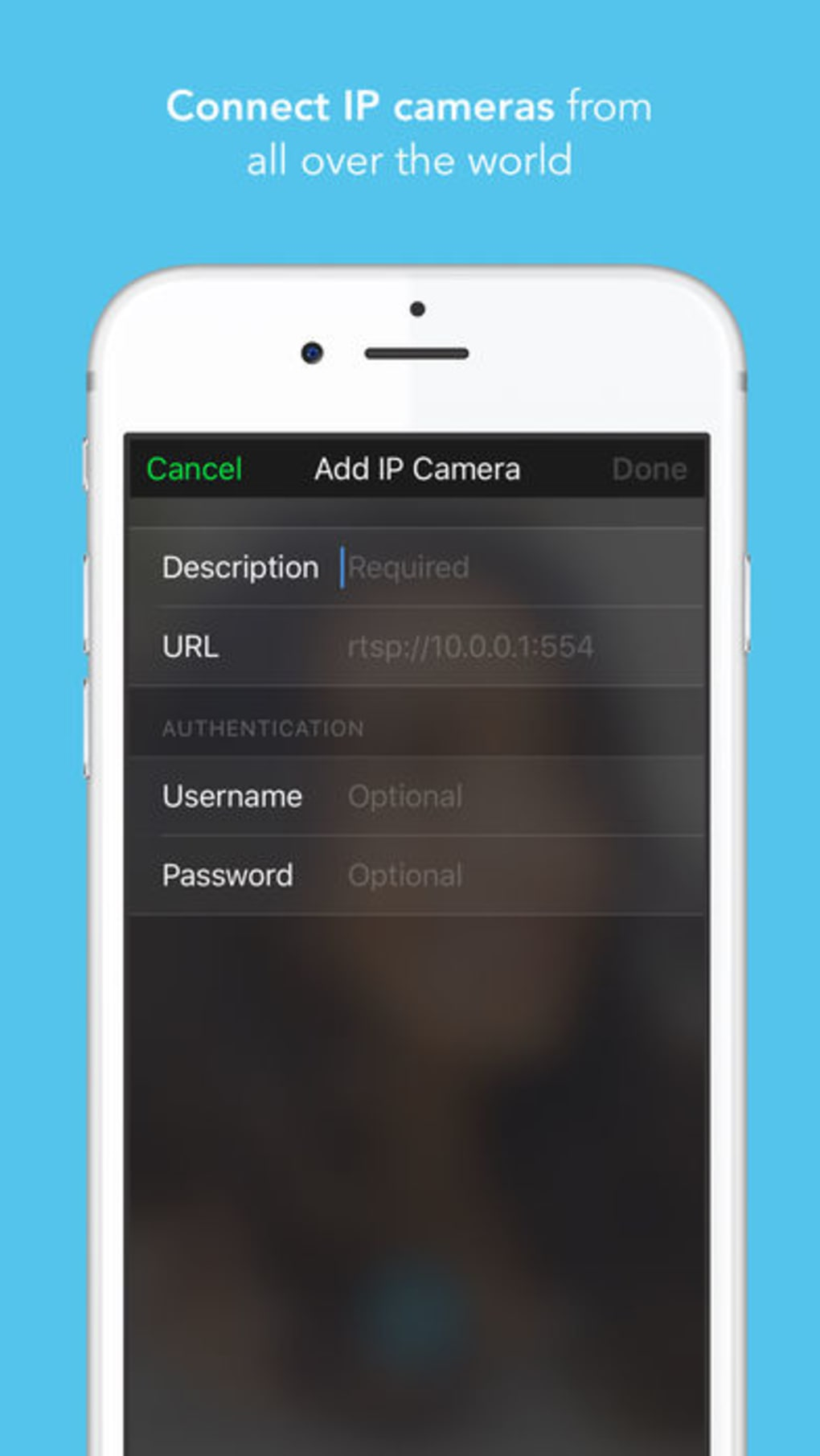 ManyCam - Easy live streaming  for iPhone - Download