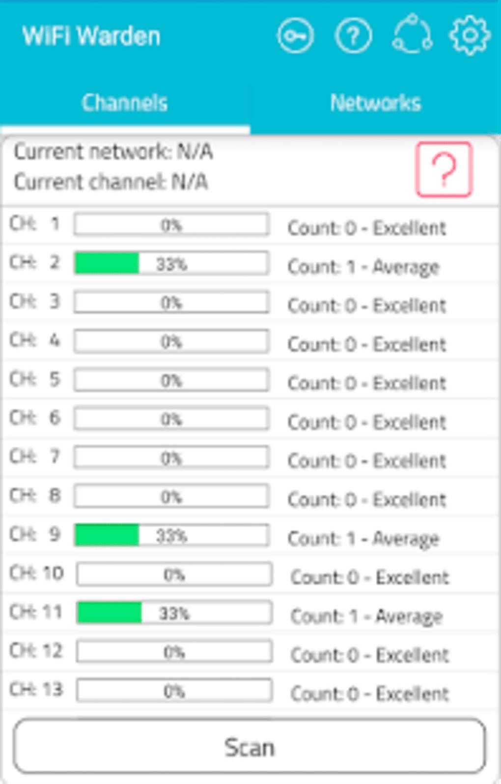 WiFi Warden para Android - Descargar