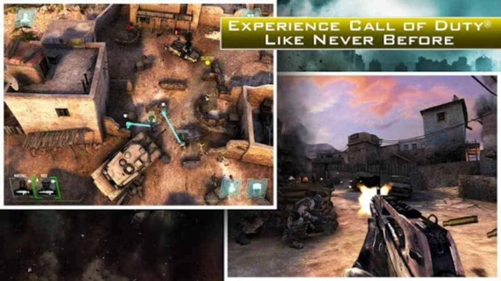 Call of Duty: Strike Team for Android - Download