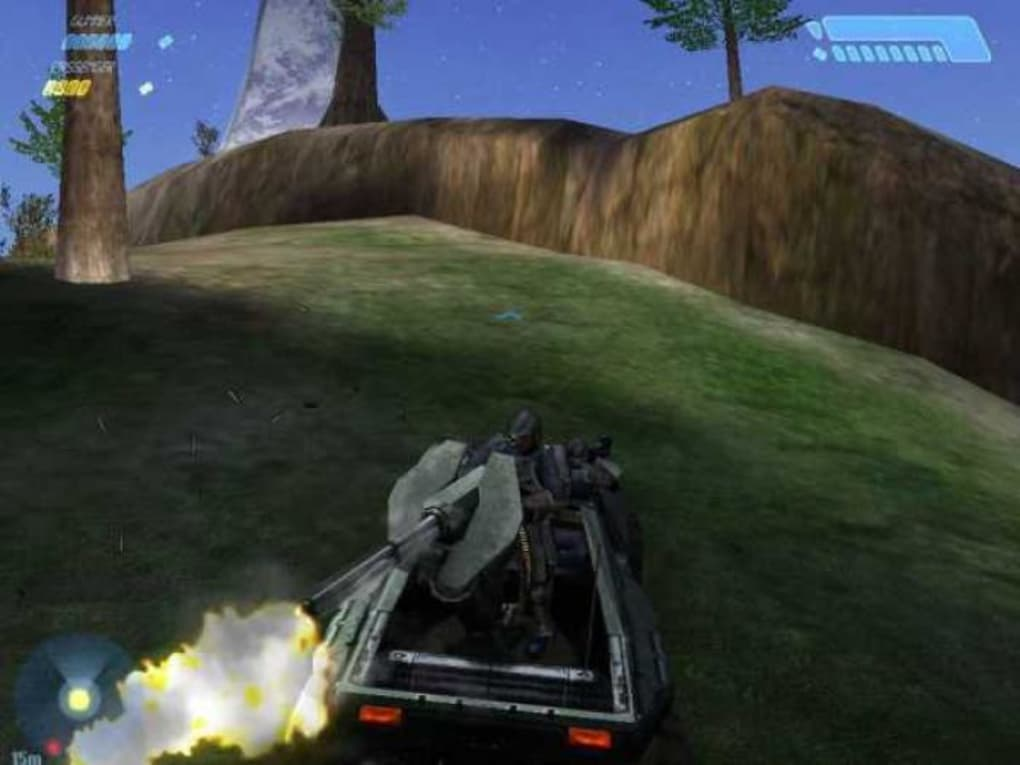 halo 1 multiplayer download