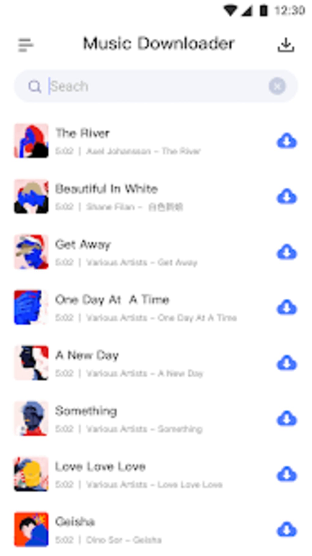 Best Mp3 Downloader 2019 Free Music Download for Android