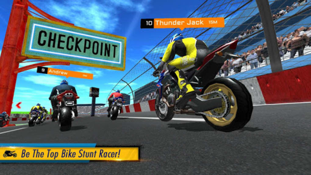 Bike Racing 2019 Apk For Android Download