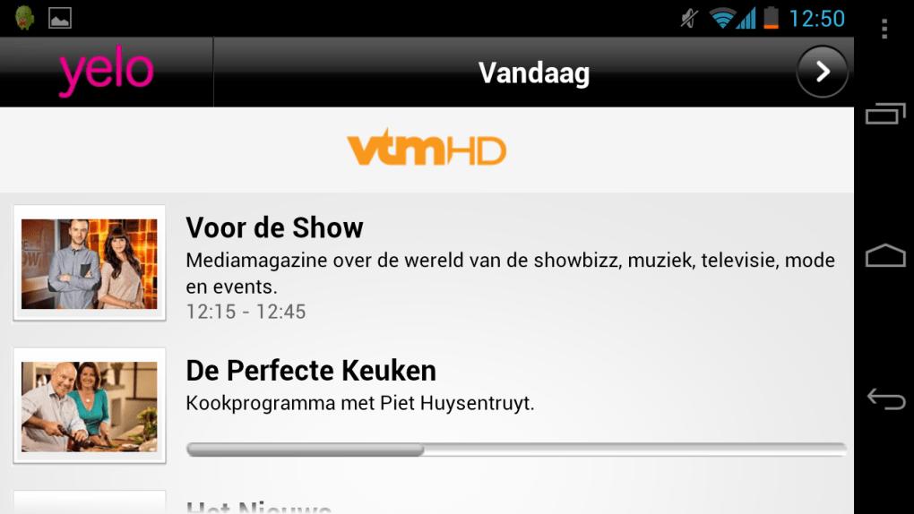 yelo tv downloaden op mac