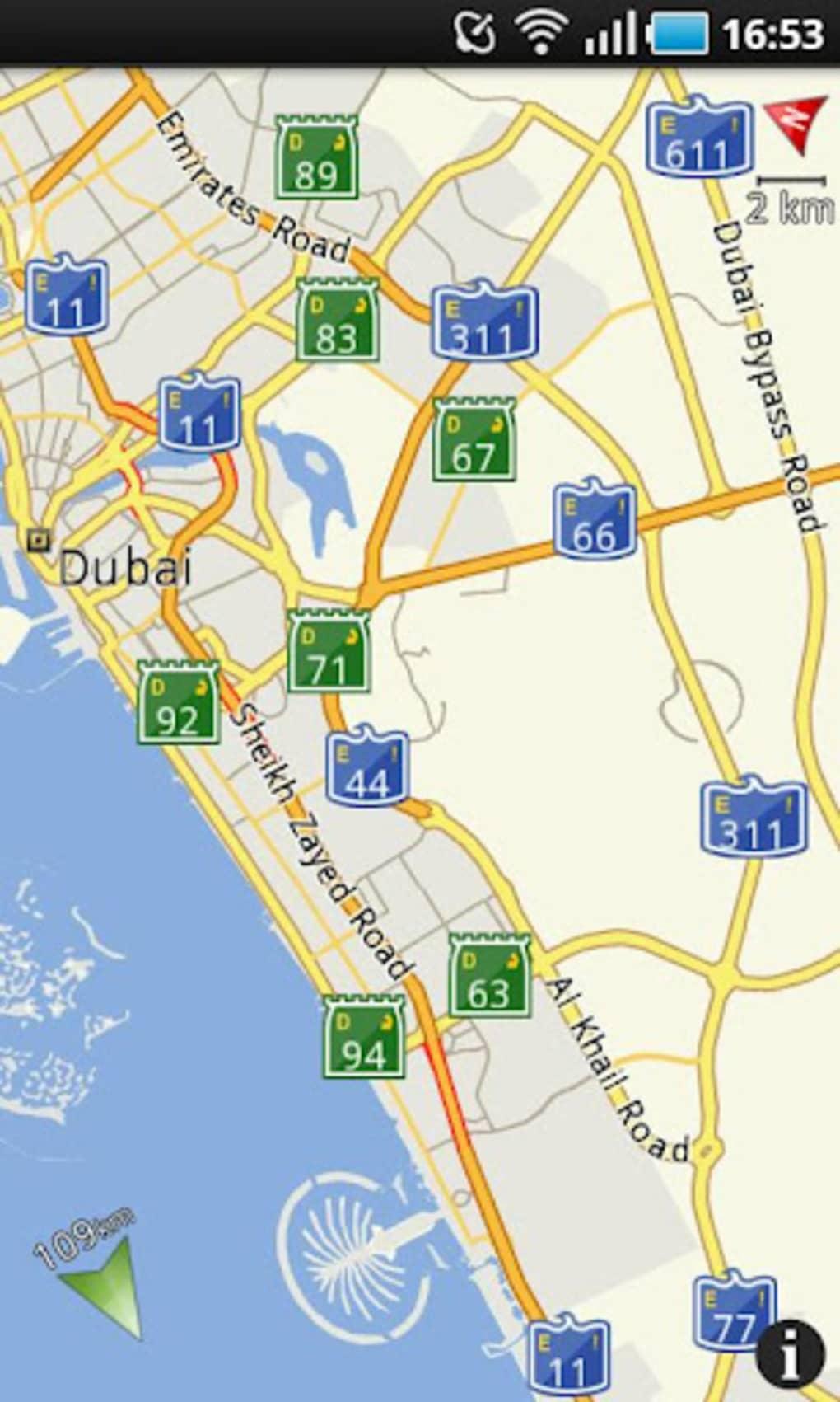 route 66 navigate 7 gratuit
