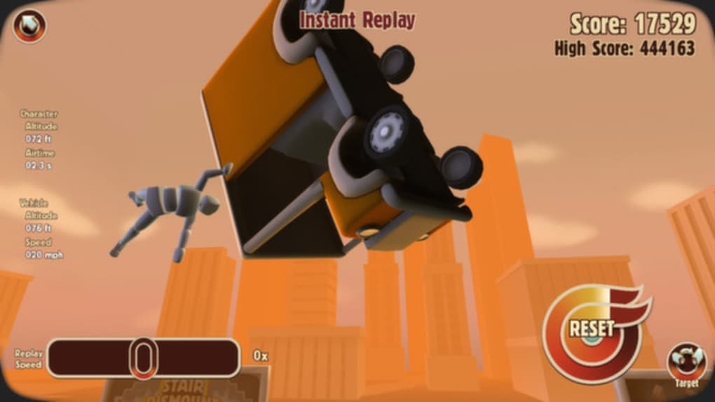 turbo dismount game free download for pc